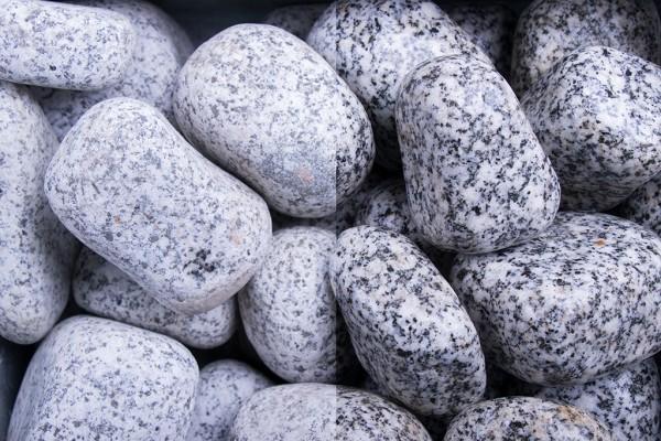 Gletscherkies Granit 40-60 mm