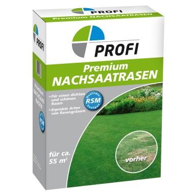 Profi Premium Nachsaatrasen 1 kg
