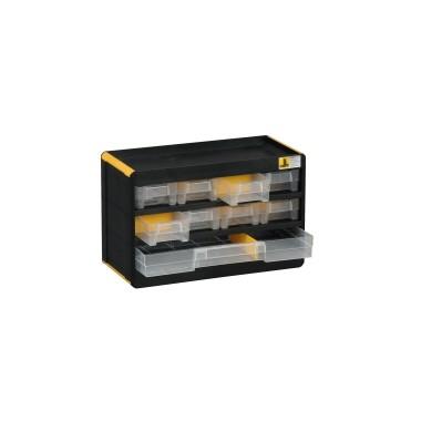 VarioPlus Original 15 schwarz/gelb