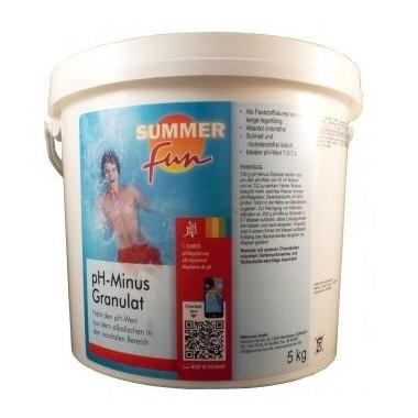 PH-Minus Granulat 5 kg
