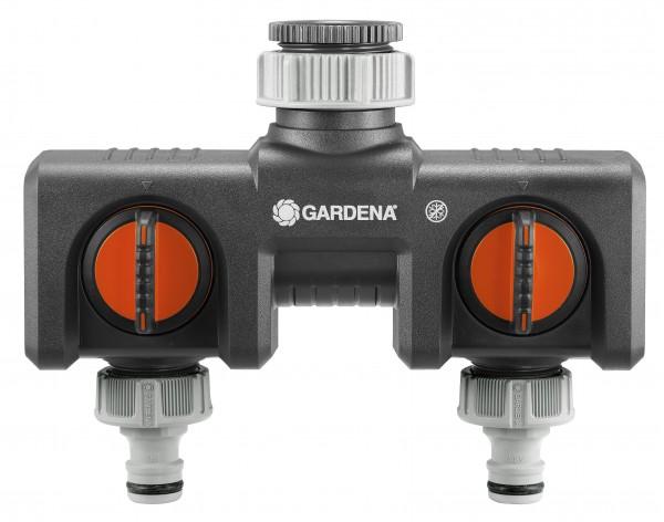 GARDENA 2-Wege-Verteiler