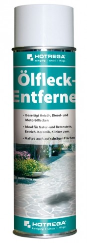 HOTREGA Ölfleck-Entferner 500 ml
