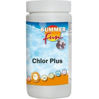 Chlor Plus 1 kg