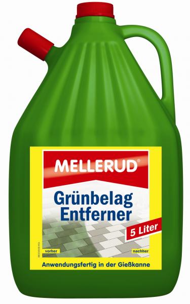 Mellerud Grünbelag Entferner 5,0 l