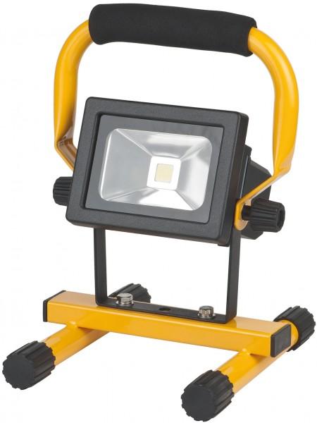 Mobile Akku Chip-LED-Leuchte ML CA 110 IP54 10W 650lm Akku auswechselbar mit Netzteil