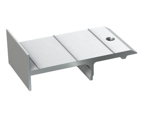 K & R Terrassenlager Befestigungsaufsatz S-Fix-H Set, 50 Stck, 7366