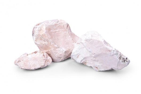 Gabionensteine Rosa Corallo 80-150 mm BigBag