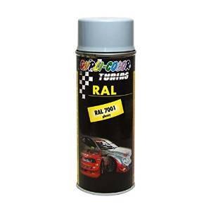 Spray Paint RAL 7001 silbergrau 400 ml