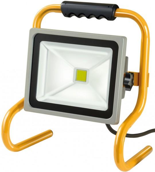 Mobile Chip-LED-Leuchte ML CN 130 IP65 5m H07RN-F 3G1,0 30W 2100lm Energieeffizienzklasse A