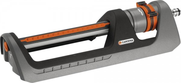 GARDENA Premium Viereckregner 250