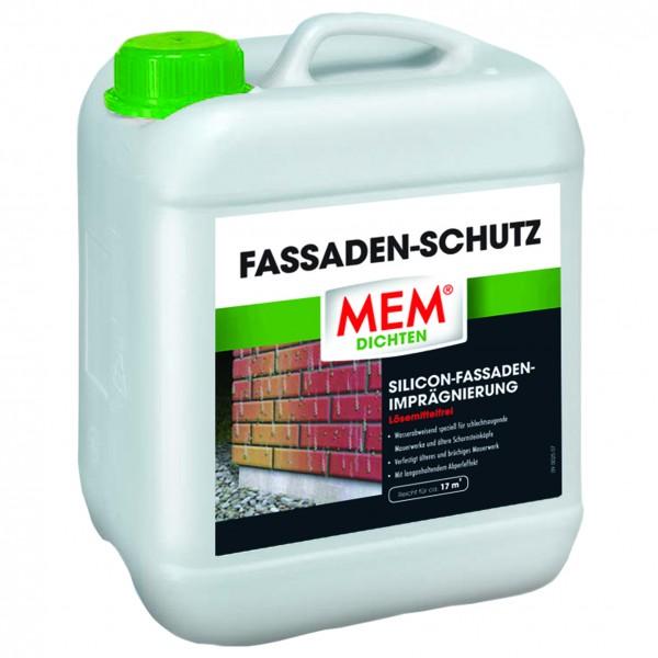 MEM Fassadenschutz 5 l
