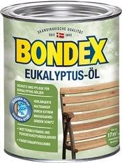 BONDEX Eukalyptus-Öl 0,75 l