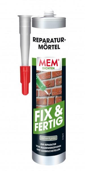 MEM Reparatur-Mörtel 300ml