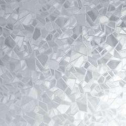 d-c-fix Static Glasdekorfolie statisch haftend Splinter 90x150 cm