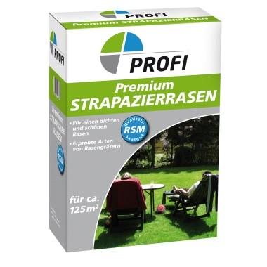 Profi Premium Strapazierrasen 2,5 kg