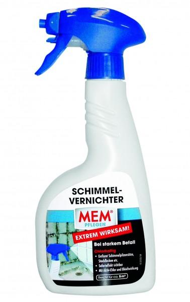 MEM Schimmel-Vernichter 500 ml