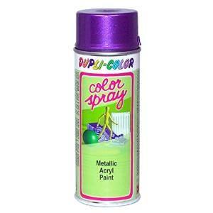 Color-Spray blaulila mettallic 400 ml