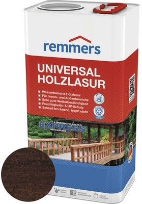 Remmers Universal-Holzlasur palisander 5 ltr.