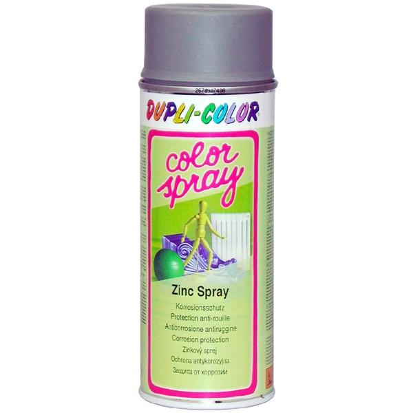 Color-Spray Zinkspray 400 ml