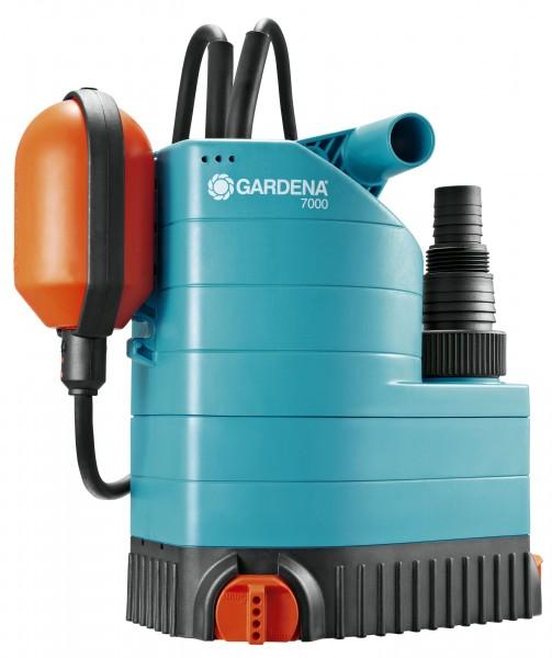 GARDENA Classic Tauchpumpe 7000