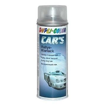 Cars Rallye-Klarlack 400 ml