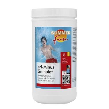 PH-Minus Granulat 2 kg