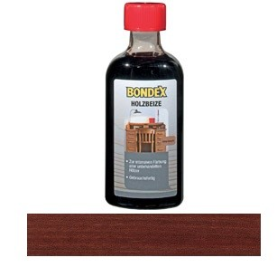 Bondex Holzbeize Mahagoni 0,25 L