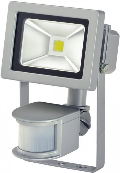 Chip-LED-Leuchte L CN 110 PIR IP44 mit Infrarot-Bewegungsmelder 10W 700lm Energieeffizienzklasse A