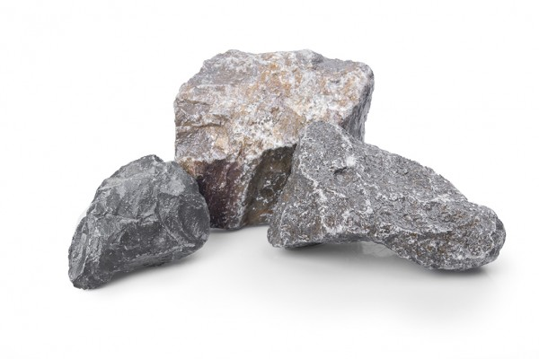 Gabionensteine Muschelkalk 60-120 mm BigBag