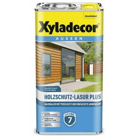 Xyladecor Holzschutz-Lasur Plus