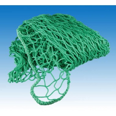 Unitec Ladungssicherungsnetz grün 1,5 x 2,7 m