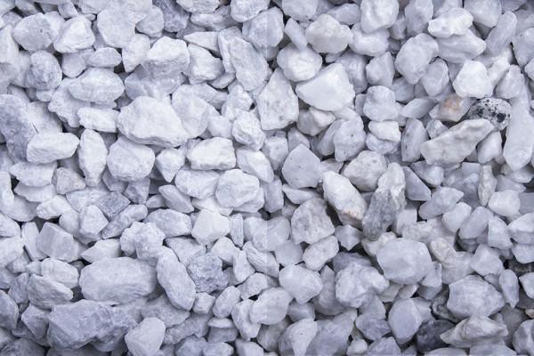 Nordisch Weiss 8-16 mm, 20 kg Sack
